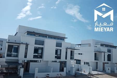 فیلا 5 غرف نوم للبيع في دبي لاند، دبي - مساحات شاسعة | مدخل للسطح | فلل مستقلة