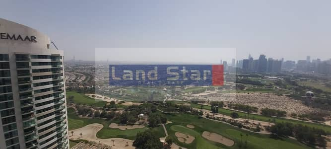 2 Bedroom Flat for Rent in The Views, Dubai - 2 BED HIGHER FLOOR FULL GOLF COURSE VIEW