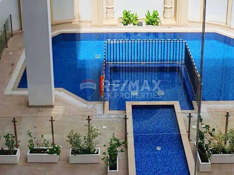 Studio Apartment | Luxury Design | 499 sqft