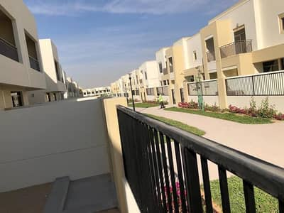 3 Bedroom Villa for Rent in Town Square, Dubai - BRAND NEW | BEST LOCATION | 3 BR + MAID | SINGLE ROW | TOWN HOUSE FOR RENT