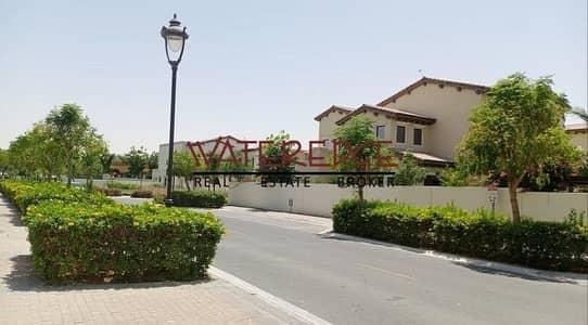 فیلا 4 غرف نوم للايجار في المرابع العربية 2، دبي - Vacant I 4BR I Well kept villa
