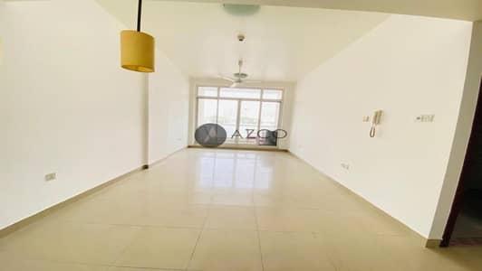 شقة 2 غرفة نوم للايجار في قرية جميرا الدائرية، دبي - Chiller Free | Closed Kitchen | Massive Terrace