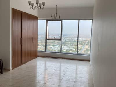 Studio for Rent in Dubai Residence Complex, Dubai - Studio Apartment Available in Skycourts
