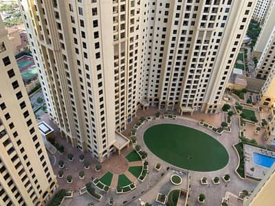 3 Bedroom Apartment for Rent in Jumeirah Beach Residence (JBR), Dubai - Sadaf 02 | Fully Furnished 03 BED | Maid Room | Laundry Room.
