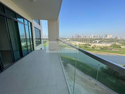 3 Bedroom Flat for Rent in The Hills, Dubai - Golf View | 3 Bedroom Plus Maids | Well Maintained