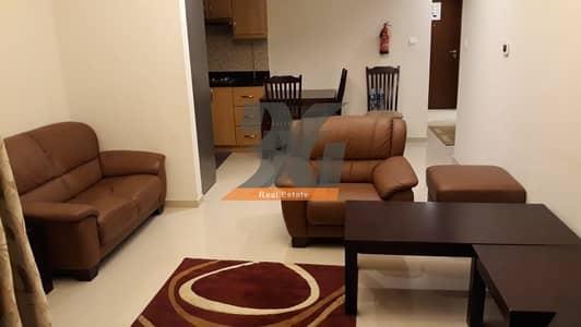 شقة 1 غرفة نوم للايجار في مدينة دبي الرياضية، دبي - Fully Furnished 1BHK Apartment for Rent | Elite 8 Sports Residence Dubai