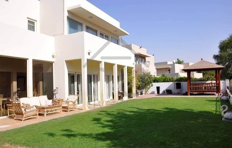 5 BR Villa   Option for Pool   Perfect Location
