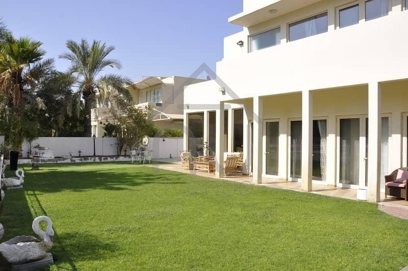 2 5 BR Villa   Option for Pool   Perfect Location