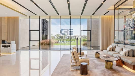 5 Bedroom Villa for Sale in Dubai Hills Estate, Dubai - Independent villas on Golf course| 5 years payment plan