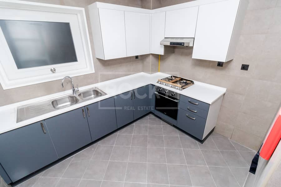 2 Brand New | Low Floor | 13 months | 6 chqs | Close to Metro