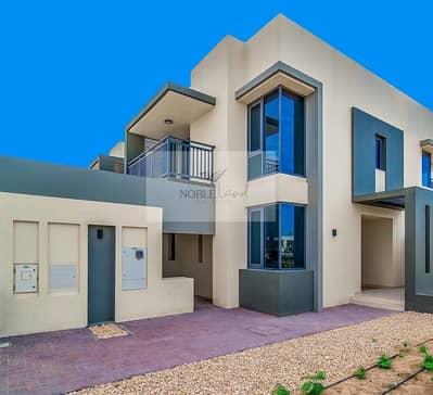 تاون هاوس 4 غرف نوم للبيع في قرية جميرا الدائرية، دبي - Remarkable Value | Unbeatable Location | Stunning
