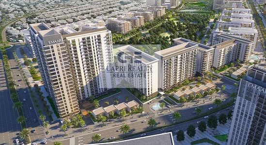 2 Bedroom Flat for Sale in Dubai Hills Estate, Dubai - Pay till 2024| Direct Park access| Downtown 10mins