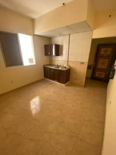 Studio For Rent 9,000 dhs Only in Al Qulayaah Sharjah.
