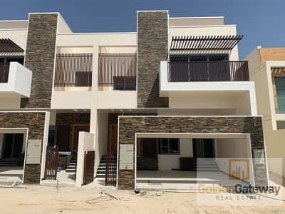 5 Bedroom Townhouse for Sale in Al Furjan, Dubai - Exclusive Brand new 5BR+M TH for Sale in AL Furjan