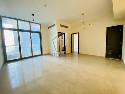 1 Bedroom Apartment for Rent in Dubai Marina, Dubai - Chiller Free | Closed Kitchen | Sea View