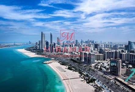 HOT DEAL! NEW BUILDING CORNICHE LUXURY