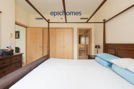 فلیٹ 1 غرفة نوم للايجار في دبي مارينا، دبي - 1 BHK Apartment   Lake View   Exclusive  