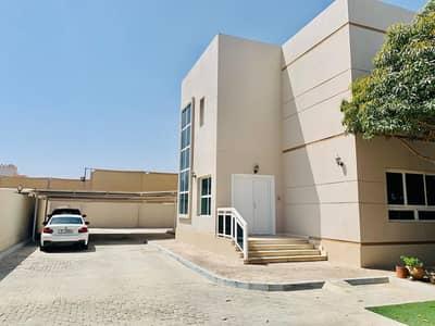 فیلا في مدينة محمد بن زايد 4 غرف 140000 درهم - 5089469
