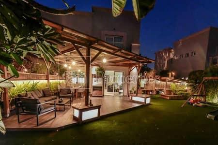 3 Bedroom Villa for Sale in The Springs, Dubai - Fully Upgraded / Large Plot / Type 3E