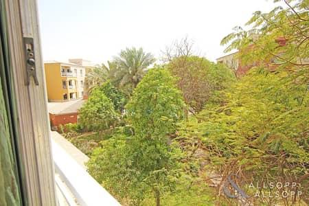 استوديو  للايجار في جرين كوميونيتي، دبي - Studio Apartment | Unfurnished | Vacant