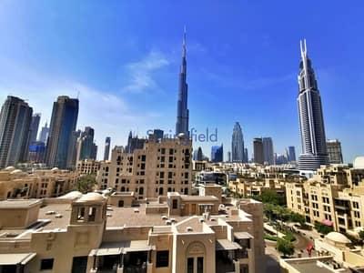شقة 2 غرفة نوم للبيع في المدينة القديمة، دبي - Stunning | Large Layout | Ready to move in