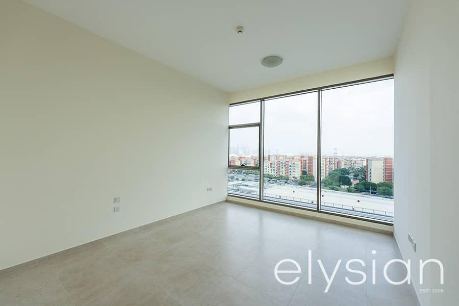 Stunning 2 Bedroom | Great View | Al Furjan