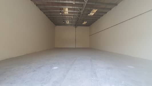 Warehouse for Rent in Muwaileh, Sharjah - Available Warehouse in Sharjah Industrial 15 for rent