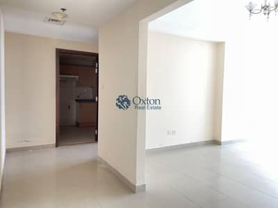 شقة 1 غرفة نوم للايجار في القصباء، الشارقة - Full Seaview Huge 1BHK In Al Qasba
