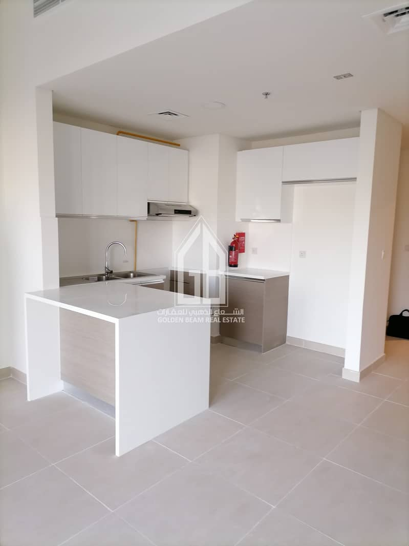 2 Available with Payment Plan l  Ready to Move Brand New l  Specious 1bhk
