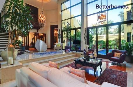 فیلا 5 غرف نوم للبيع في أم سقیم، دبي - ONLY GCC | Andalusian Type | Near the Beach