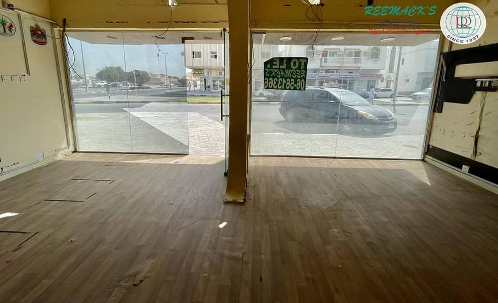 12 2 DOORS SHOP AVAILABLE IN AL YARMOOK AREA NEAR LABOR OFFICE