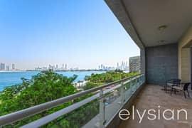 شقة في مساكن دريم بالم ذا كريسنت نخلة جميرا 3 غرف 7500000 درهم - 5089677
