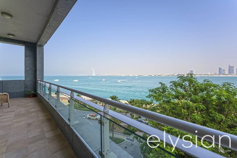 2 Amazing Views | Holiday Retreat | Luxury Apartment