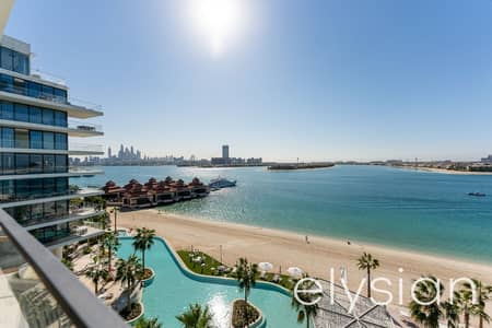 3 Bedroom Flat for Sale in Palm Jumeirah, Dubai - Stunning View | Modern Style | Exclusive