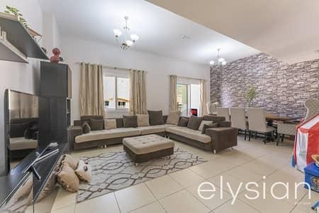 فلیٹ 2 غرفة نوم للبيع في ليوان، دبي - 2 Bedroom | 1600 Built Area | 3 Balconies