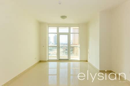 فلیٹ 1 غرفة نوم للايجار في قرية جميرا الدائرية، دبي - No Agency Fee | Maintenance Free | 1 Month Free