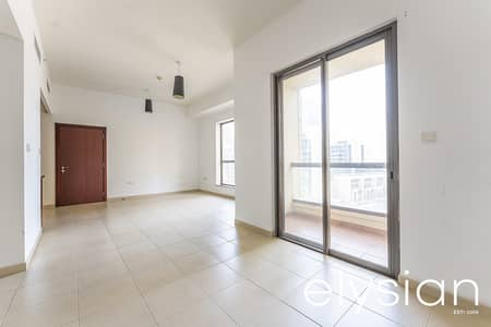 1 Bedroom Flat for Sale in Jumeirah Beach Residence (JBR), Dubai - Marina View | Bright and vacant | Best offer