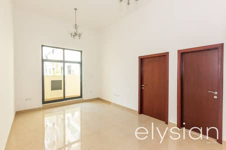 1 Bedroom Flat for Rent in Jumeirah Village Circle (JVC), Dubai - Fridge and Cooker Included | Well Maintained
