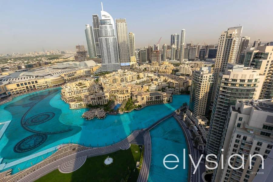 18 Magnificent Penthouse | 3BR | Fantastic Views