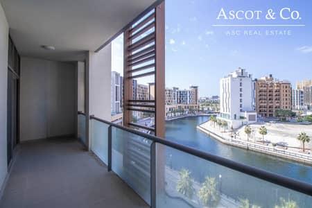 شقة 3 غرف نوم للبيع في قرية التراث، دبي - Creek Views | Vacant | View now | 3 Beds