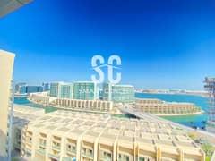 شقة في الندى المنيرة شاطئ الراحة 4 غرف 2100000 درهم - 5089986