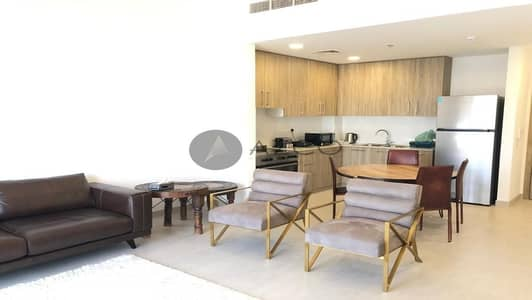 2 Bedroom Apartment for Rent in Town Square, Dubai - Brand new | Fully Furnished | High Floor