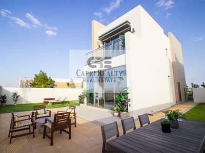 فیلا 3 غرف نوم للبيع في المرابع العربية 3، دبي - Standalone villa| Payment plan|20mins downtown