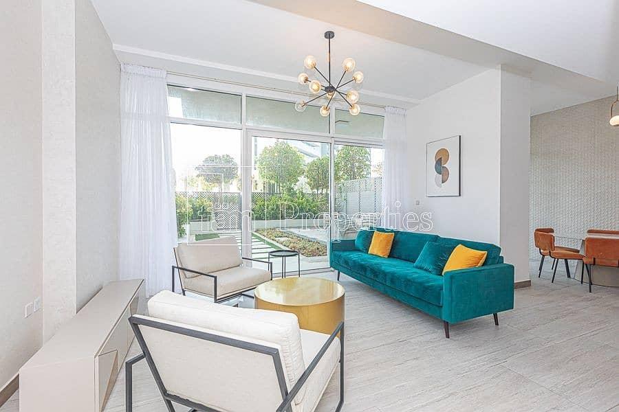 2 Stunning Garden Home | Brand New | Luxury Living