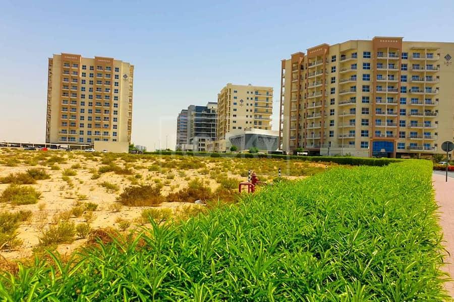 2 G+6 | Residential Plot | Liwan