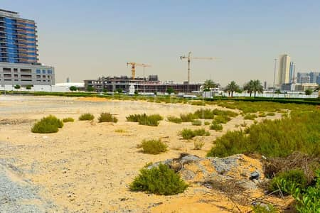 Mixed Use Land for Sale in Dubai Residence Complex, Dubai - G+3 | Mixed Use Land | Dubai Residence City