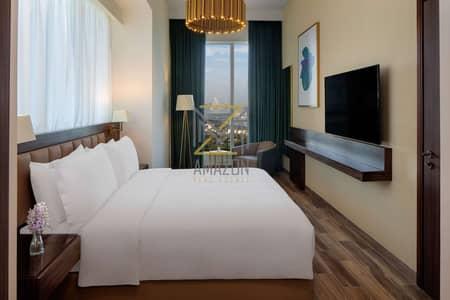 1 Bedroom Flat for Rent in Dubai Media City, Dubai -  Short-Term Rental ADE 11