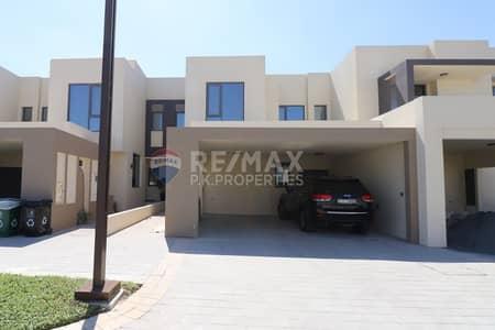4 Bedroom Townhouse for Rent in Dubai Hills Estate, Dubai - Type 3M   4 BR + Maids   Maple 2
