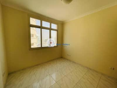 فلیٹ 2 غرفة نوم للايجار في الورقاء، دبي - OPEN VIEW 2BHK WITH CLOSE KITCHEN IN 38K