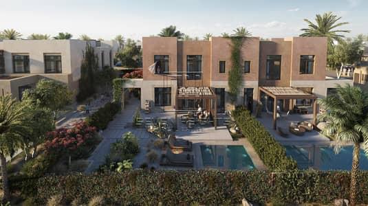 2 Bedroom Villa for Sale in Al Jurf, Abu Dhabi - Amazing | Badya Villa In AlJurf